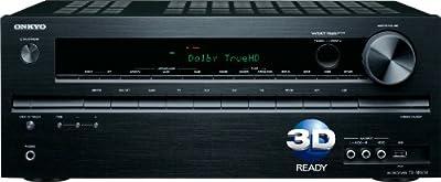 Onkyo Tx-nr414 51-channel Network Av Receiverblack by Onkyo
