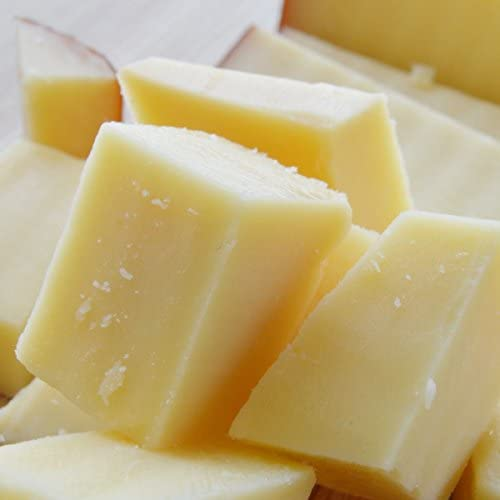 スモークチーズ プレーン スライス  約600g前後 オランダ産 プロセスチーズ クール便発送 Smoked cheese