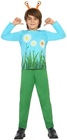 Atosa- Disfraz Caracol, 5 a 6 años (22174): Amazon.es: Juguetes y ...