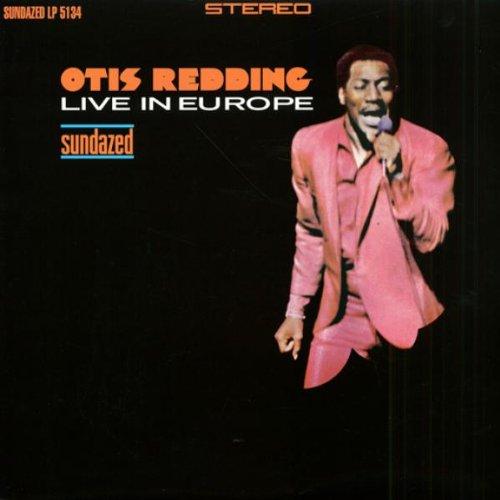 Live in Europe [Vinyl] (Otis Redding Vinyl compare prices)
