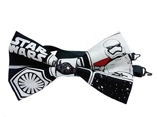 Star Wars Bow Tie, Pretied,