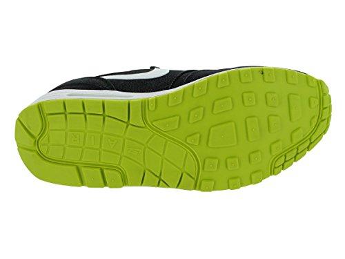 Nike Heren Air Max 1 Premium Zwarte Cyber Grijs 512033-019 Zwart / Wit / Cyber / Cool Grey
