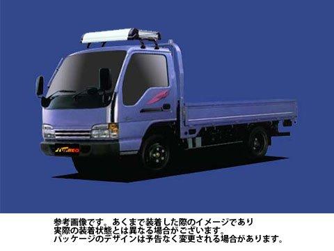ルーフキャリア KL62 タイタン / PB-L#系 Kシリーズ タフレック TUFREQ 精興工業 B06Y14RYXR