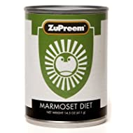 """Brand New PREMIUM NUTRITIONAL PRODUCTS - MARMOSET 15OZ CAN """"EXOTIC ANIMALS - EXOTIC ANIMALS - DIETS"""""""