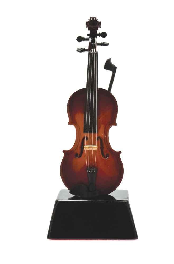 卸売 Music Treasures Base Co. Music 15cm Violin with Treasures Base B00EE923CG, 正規店仕入れの:232e1cee --- svecha37.ru