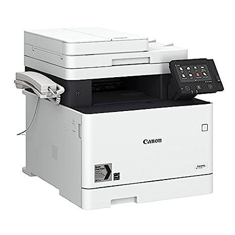Impresora láser multifunción color Canon i-Sensys MF734Cdw ...