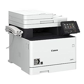 Canon i-SENSYS MF734Cdw Laser 27 ppm 1200 x 1200 dpi A4 WiFi ...
