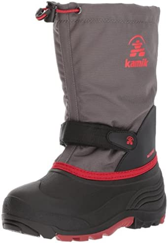 Kamik Kids' Waterbug5 Snow Boot