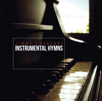Instrumental Hymns By Jimmy Swaggart by Jim Records