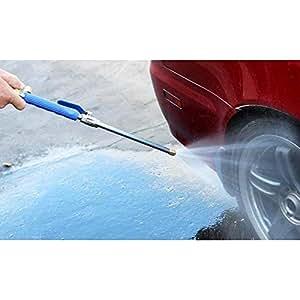 High water pressure power washer turning hose - Turn garden hose into pressure washer ...