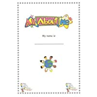 All about me/child record forms permissions book