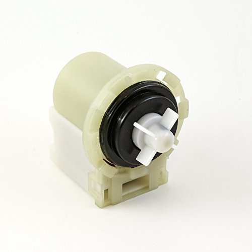 Whirlpool Washer Pump - 5