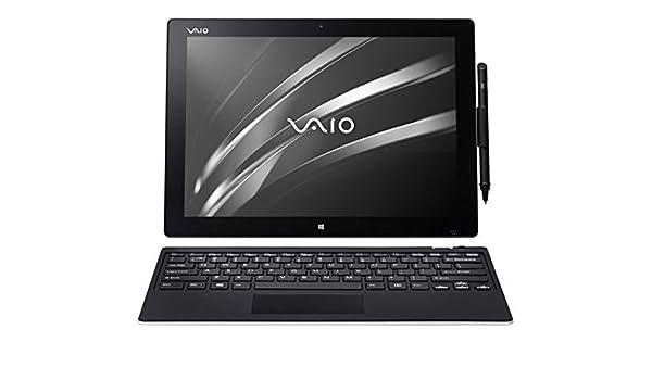 VAIO Z Canvas 2.2 GHz 12.5 2560 x 1704pixels táctil Black, Silver - Notebooks (i7 - 4770HQ, Trackpad, Windows 10 Pro, Lithium Polymer (Lipo), 64-bit, ...
