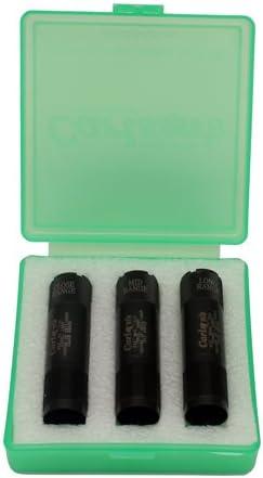 Carlson's Choke Tubes 07369 Carlsons, Waterfowl Choke Set, Browning Invector Plus 12 Gauge 41JFpZZvjHL