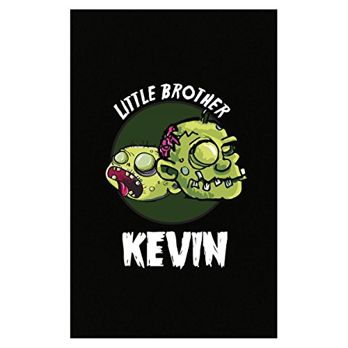 Prints Express Halloween Costume Kevin Little Brother Funny Boys Personalized Gift - Poster -