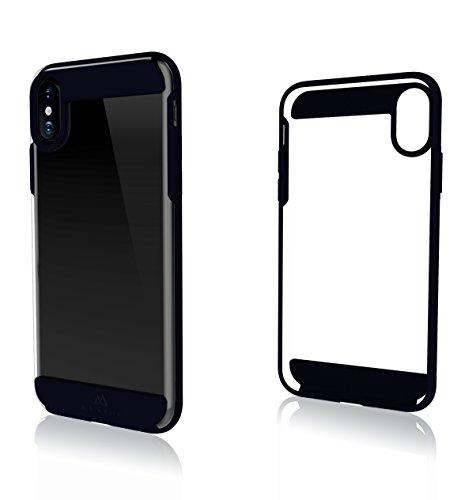 BLACK ROCK Air Protect Case Dark Navy für APPLE iPhone X [1050AIR25]