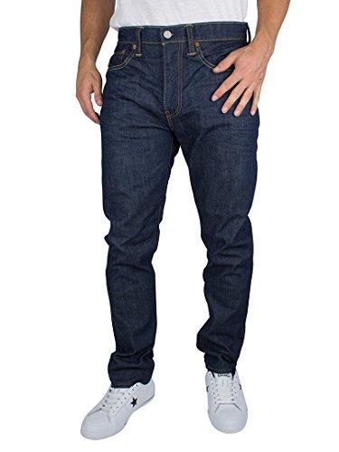 Raw Blue Mens Jean - 4