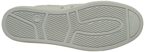 G Star Thec Low, Zapatillas para Mujer Blanco (White 110)
