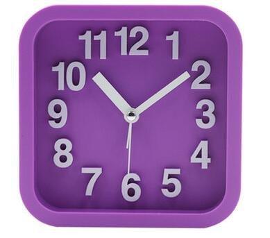 Pequeña Candy minimaliste cuadros de apagado de la alarma 3 ...