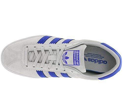 adidas Bermuda, Men's Sneakers Grey (Gridos / Azufue / Gritre)