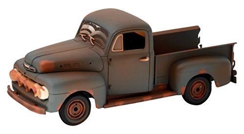 Pickup Ford F1 Truck - GreenLight Forrest Gump (1994) - 1951 Ford F-1 Truck Die-Cast Vehicle