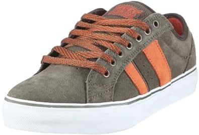 Lakai MJ Select S/MJ2 SLCT SP4 - Zapatillas de ante para hombre, color marrón, talla 42.5