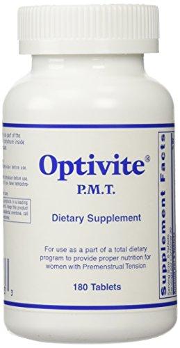 OPTIMOX Optivite PMT Tablets Count
