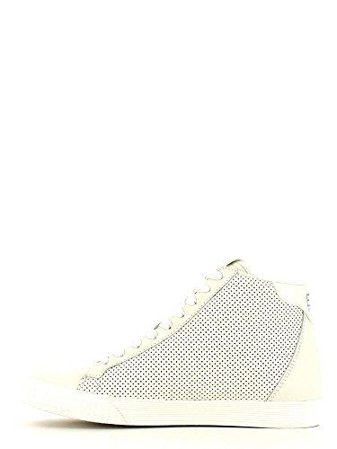 Emporio Armani Ea7 278044 6P299 Turnschuhe Man White