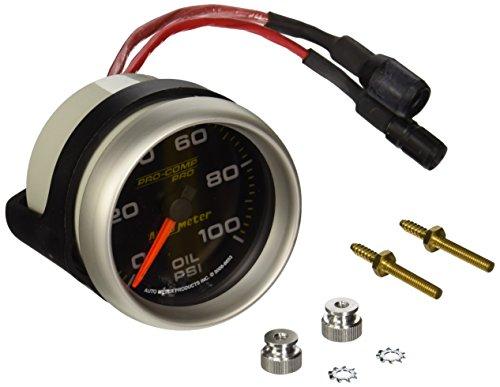 [Auto Meter 8653 Pro-Comp Pro 2-5/8