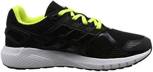 Adidas Duramo 8 K, Chaussures de Tennis Mixte Enfant, Marron (Negbas/Ftwbla/Amasol), 40 EU