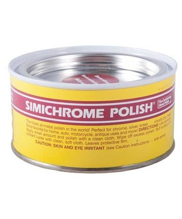 Simichrome Polish-8.82 Oz(250G) 390250
