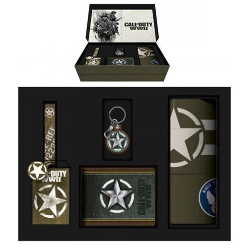 Bioworld Call of Duty: WWII Gift Box Set