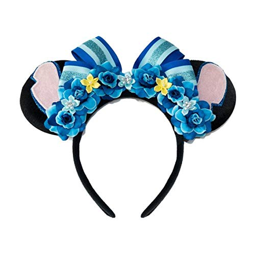 Stitch Mouse Ears]()