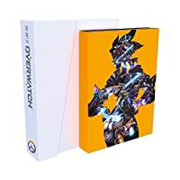 The Art of Overwatch Limited Edition Hardcover Book Deals