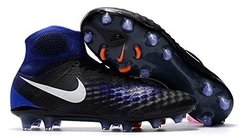 &Nike&-Fashion Men's Magista Obra FG Soccer Cleats (Football Cleats High Tops Cheap)