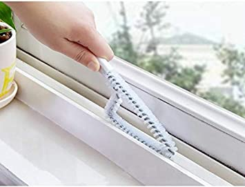 Syeytx - Cepillo multiusos para limpieza de ventanas: Amazon.es: Hogar
