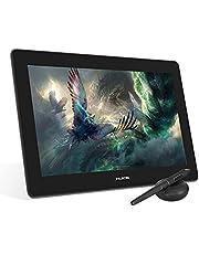 Huion Kamvas Pro 16 Plus (4K) 15,6 tums grafikbricka med skärm Full laminerad antireflekterande glasskärm Display Pen Extension Dot Technology 145% SRGB Color Space Graphics Monitor