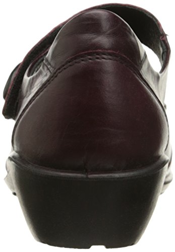 Mary 87 Burgundy Flat Jane Citylight Romika Women's qOnwgUq8