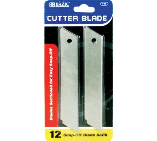 BAZIC Cutter Replacement Blades