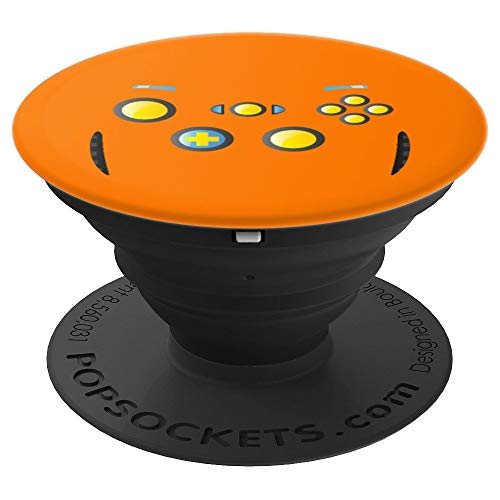 Video Game Controller Halloween Costume PopSockets Grip and