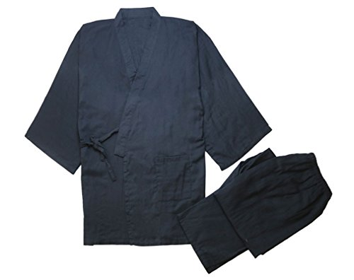 kimono pants - 3
