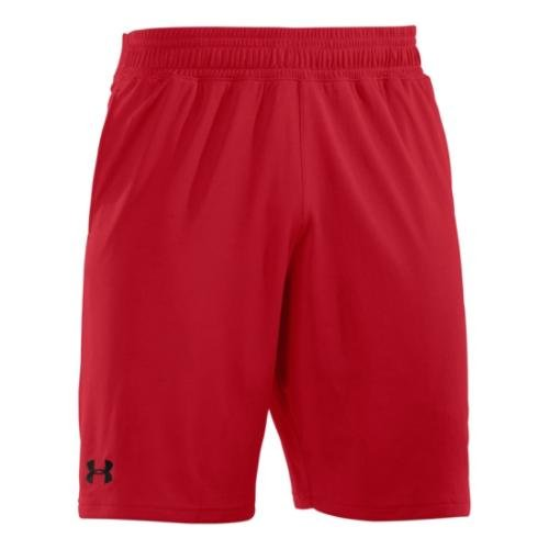 Under Armour Herren Fitness Hose und Shorts UA Reflex Short 10 Zoll