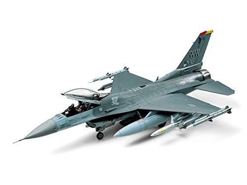 Tamiya America, Inc 1/48 Lockheed F-16CJ (Block 50), for sale  Delivered anywhere in USA