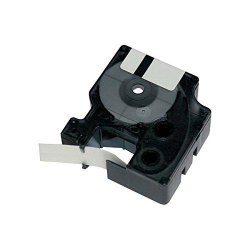 Black Thermal Transfer Printer - 5