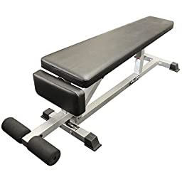 Valor Fitness DF-2 Decline/Flat Bench