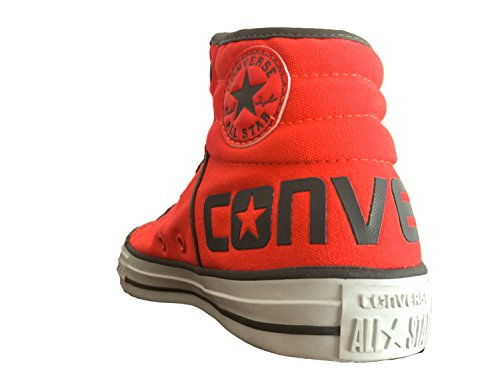 Orange Ct us6 Taylor Damen 38 Woman 241349c Converse 5 All As Hi Sneaker Gr Canvas Star Swag Chuck PqY7d8w