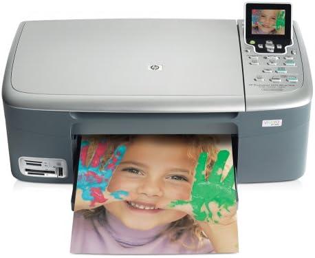 Amazon.com: HP Photosmart 2575 All-in-One Printer/Copier ...