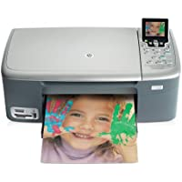 HP PhotoSmart 2575 All-in-One Printer / Copier / Scanner