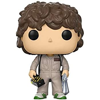 Amazon.com: Funko Pop Keychain Stranger Things Dustin Action ...