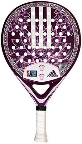 adidas World Padel Tour Woman: Amazon.es: Deportes y aire libre